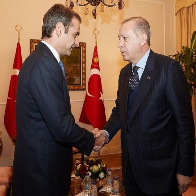 Γιώργος Καπόπουλος: 🇹🇷 Νευρικότητα της Τουρκίας που έχει βρεθεί σε περιδίνηση