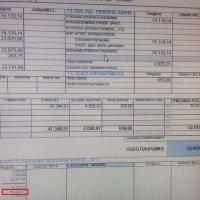"""💣💣💣""""Ελληνας πολίτης με €74.000 εισόδημα πληρώνει €52.000 φόρο!  -FAKE NEWS"""