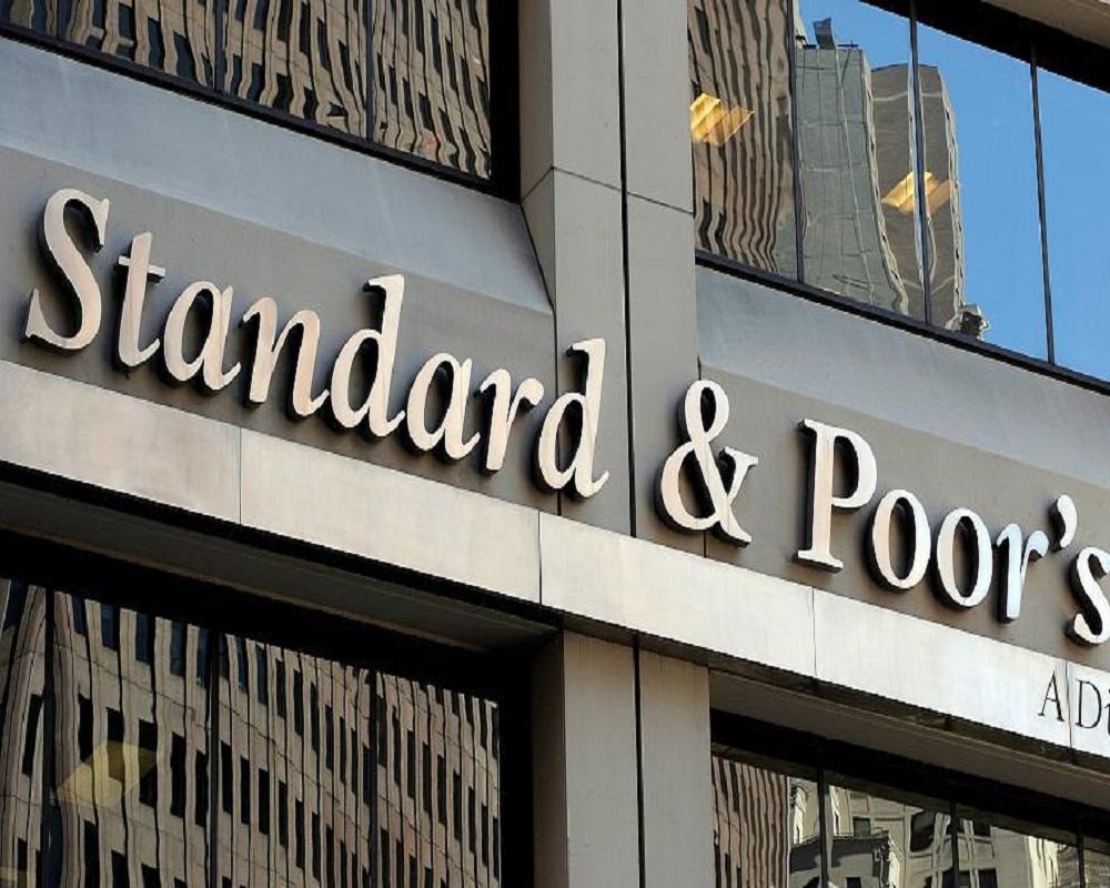 S&P: Αναβάθμιση προοπτικής της ελληνικής οικονομίας σε «θετική»! #ΚΑΛΗ_ΕΙΔΗΣΗ