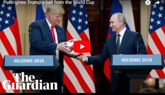 TRUMP-PUTIN-BALL
