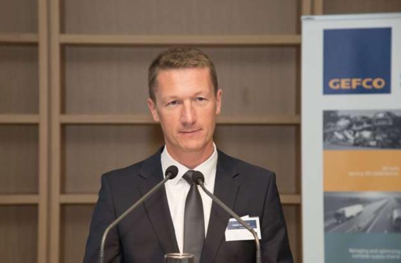 Fabien Gauchet: Οι μεταφορές δείχνουν ότι η Ελλάδα ανακάμπτει GEFCO