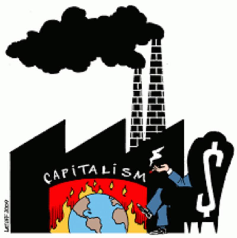 CAPITALISM-ENVIROMENT