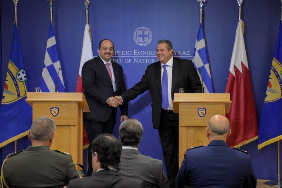 ΑΠΟΚΑΛΥΨΗ-Η διπλωματία του ΥΕΘΑ Πάνου Καμμένου οδήγησε στην απελευθέρωση των 2 Ελλήνων στρατιωτικών @PanosKammenos [ΒΙΝΤΕΟ + ΦΩΤΟ]
