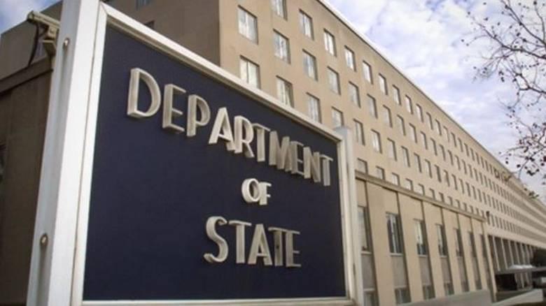 🇺🇸🇨🇾ΙΣΤΟΡΙΚΗ ΕΞΕΛΙΞΗ-Το Κογκρέσο ζητά έκθεση από Πεντάγωνο και Στέιτ Ντιπάρτμεντ για το εμπάργκο όπλων στην Κύπρο