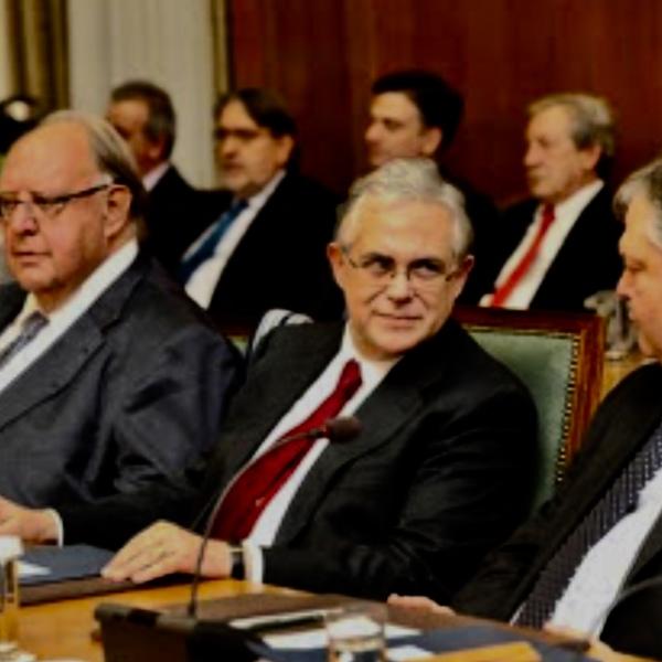 Αυτές είναι οι ΥΠΟΓΡΑΦΕΣ των υπουργών που ψήφισαν τον υποκατώτατο μισθό