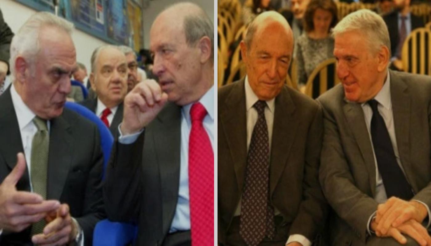 Ολοκλήρωσε την απολογία της η σύζυγος του Γιάννου Παπαντωνίου-Τι υποστήριξε η σύζυγος του πρώην υπουργού