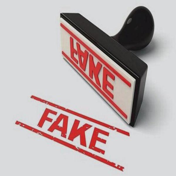 fake news FAKE NEWS