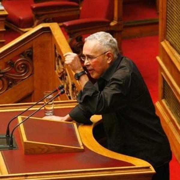 """Κώστας Ζουράρις """"Δεν ψηφίζω τη συμφωνία των Πρεσπών🇲🇰🇬🇷"""" [ΒΙΝΤΕΟ]"""