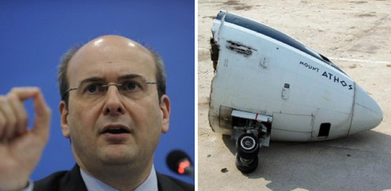 Μας επιβεβαίωσε ο Κωστής Χατζηδάκης! Αυξάνεται η τιμή του ρεύματος της ΔΕΗ – Πληρώστε Ελληνες την ιδιωτικοποίηση (όσοι δεν μπορείτε σκοτάδι)