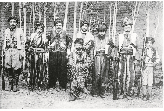 Genocide in the Ottoman Empire Armenians, Assyrians, and Greeks, 1913-1923 (2)