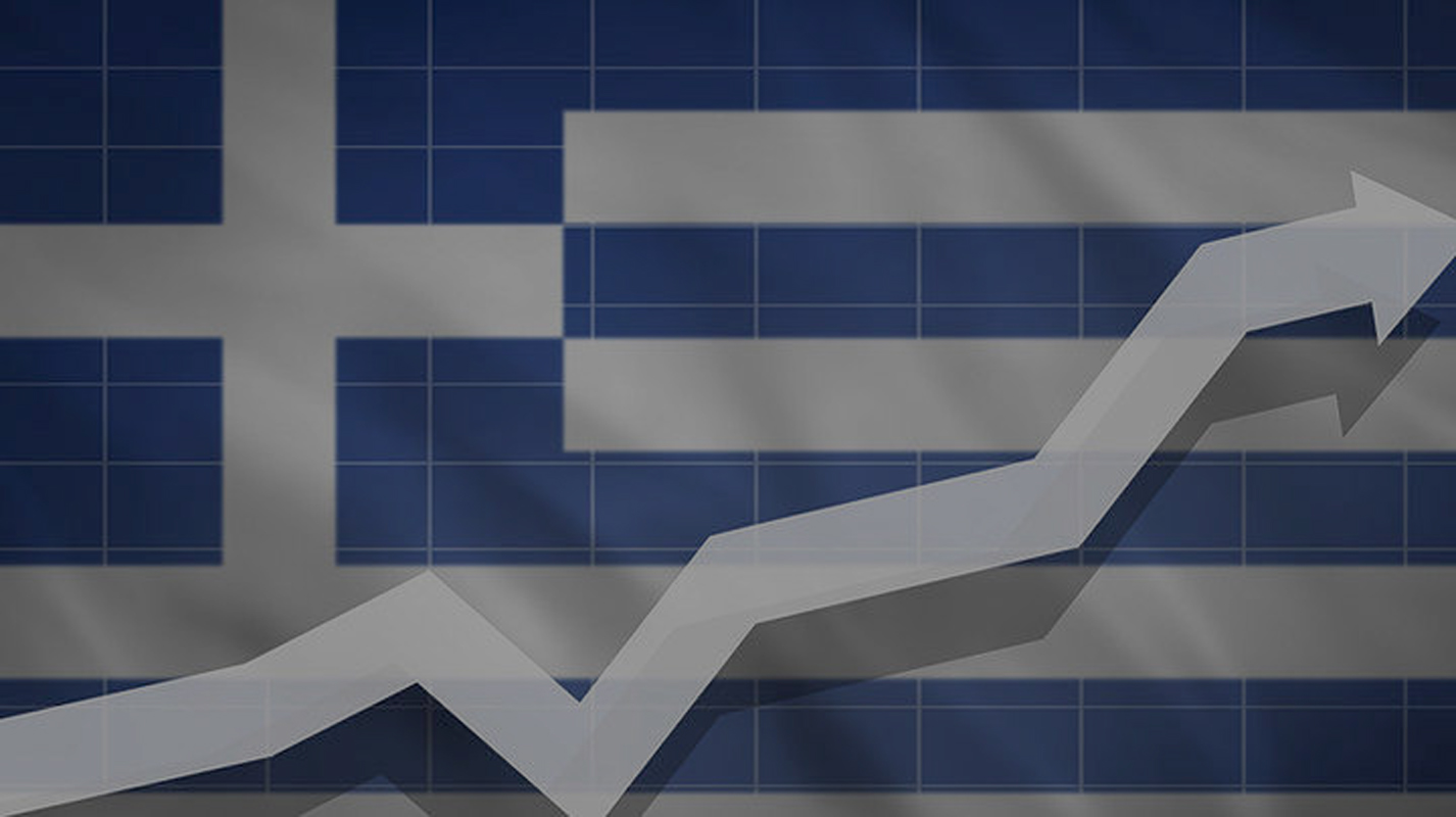 «Πετάει» η οικονομία της Ελλάδας σε επίπεδα 2008, αλλά αυτό πρέπει να περάσει και στους Ελληνες