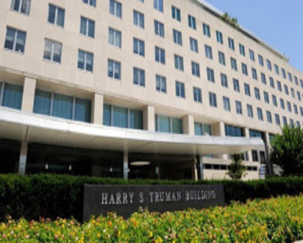 Αιχμηρή ανακοίνωση #StateDept των ΗΠΑ κατά της Τουρκίας μετά την επίσκεψη Καμμένου στην Αμερική @PanosKammenos