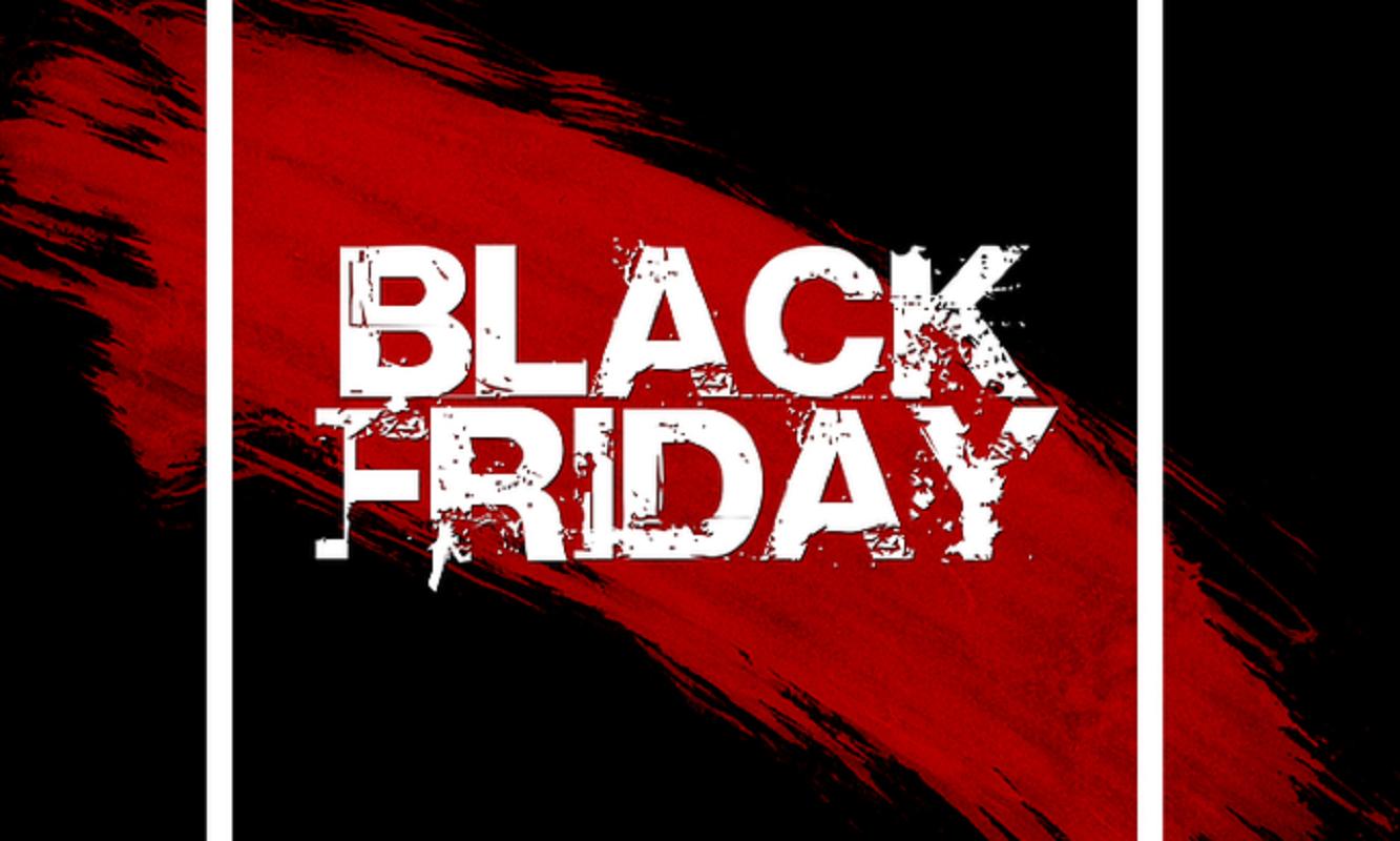 Ποια καταστήματα συμμετέχουν στο Black Friday 2018-Τι είναι και γιατί εορτάζεται η «Μαύρη Παρασκευή»; #BlackFriday