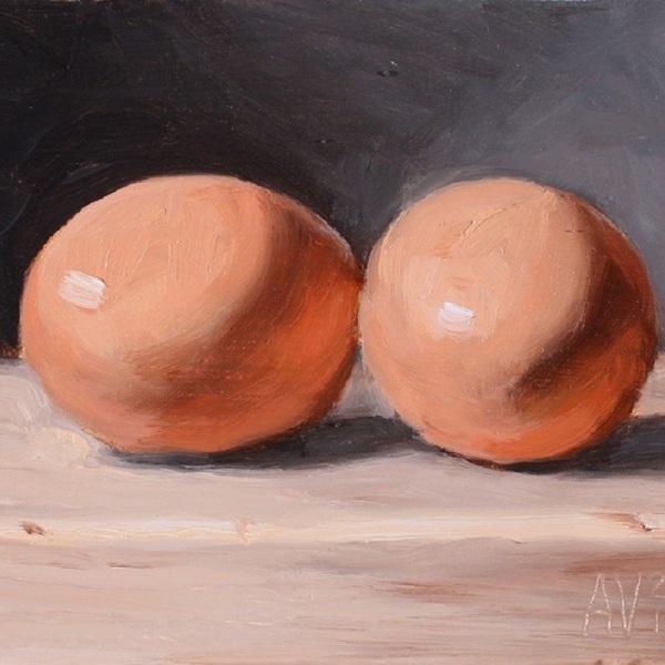 ΔΙΑΤΡΟΦΗ-Τα αβγά «ασπίδα» ενάντια στην Αλτσχάιμερ