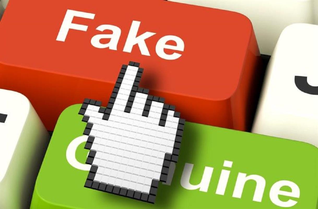 Η μάχη της αξιοπιστίας απέναντι στα #FAKEnews και στην παραπληροφόρηση
