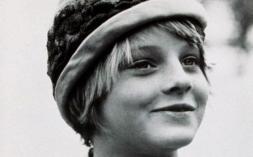 Jodie Foster, 1973.