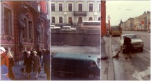 Leningrad in the 1970s This Is What Leningrad Looked Like in the Mid-1970s cccp ussr lenin (1)