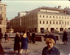Leningrad in the 1970s This Is What Leningrad Looked Like in the Mid-1970s cccp ussr lenin (11)