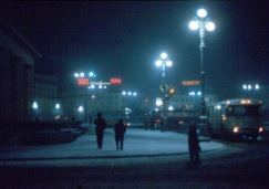 Leningrad in the 1970s This Is What Leningrad Looked Like in the Mid-1970s cccp ussr lenin (45)