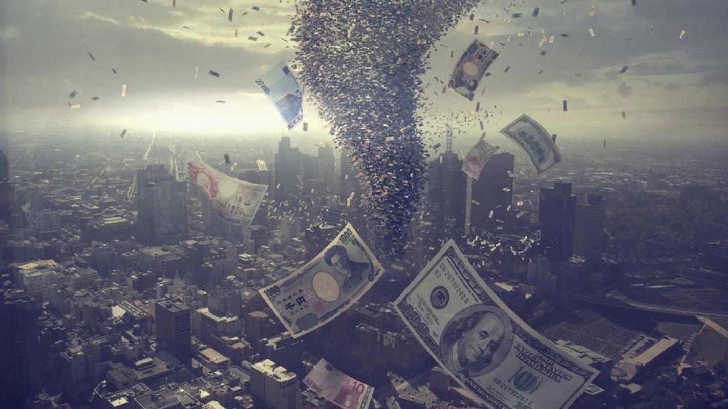 ΔΝΤ: «ΡΕΚΟΡ του παγκόσμιου χρέους στα $184.000.000.000.000 δολαρίων ήτοι το 225% του παγκόσμιου ΑΕΠ!» – Οταν το γράφουμε στο blog είμαστε κινδυνολόγοι