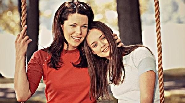 Η σχέση μητέρας-κόρης είναι η πιο δυνατή στην οικογένεια
