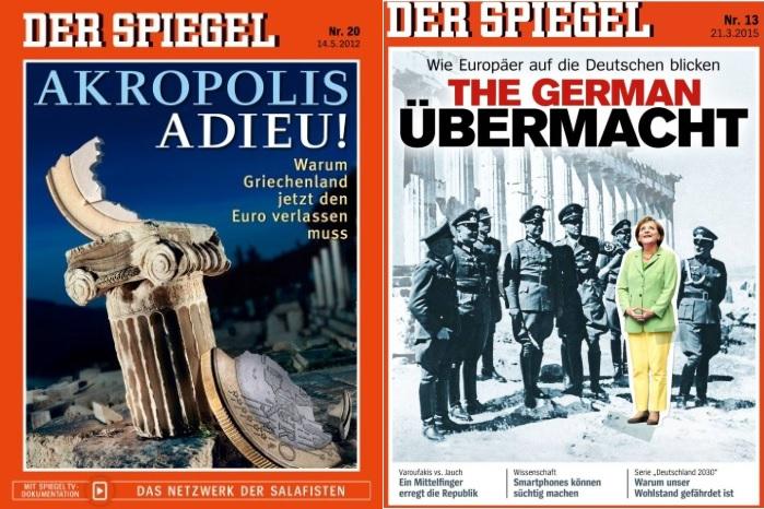 Που χρονολογούνται στο Βερολίνο