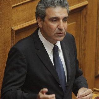 ΤΩΡΑ-Προσχώρησε στους ΑΝΕΛ ο ευπατρίδης βουλευτής Β'Θεσ/κης Αριστείδης Φωκάς ! Καλεί σε συστράτευση με τον κατά της Συμφωνίας των Πρεσπών !