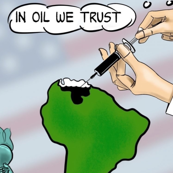 Venezuela-oil-Zerohedge/Bloomberg/RT