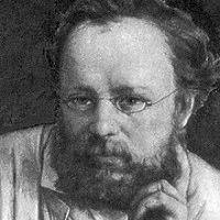 Pierre Josef Prοudhon