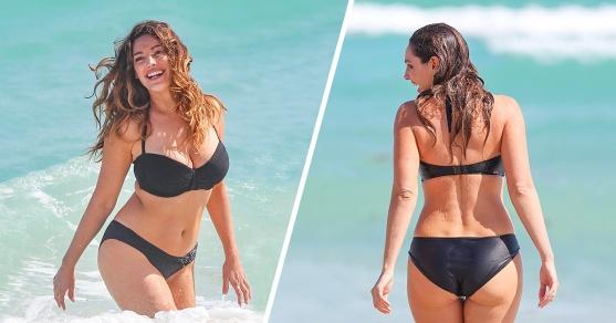 Αυτό είναι το ιδανικό σώμα μιας γυναίκας σύμφωνα με τους επιστήμονες. (4)