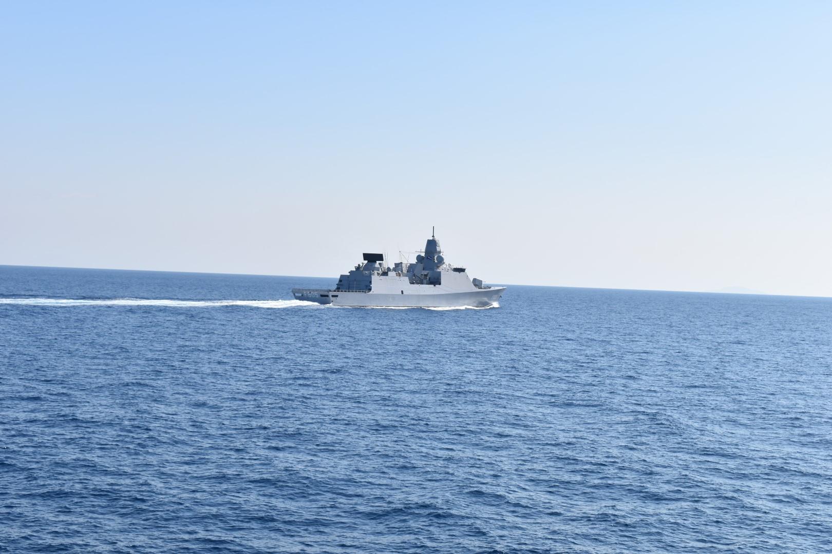 Καλλεντερίδης: Τουρκική παγίδα για Υποχώρηση ή θερμό επεισόδιο – Δεν υπάρχει περιθώριο διαπραγμάτευσης