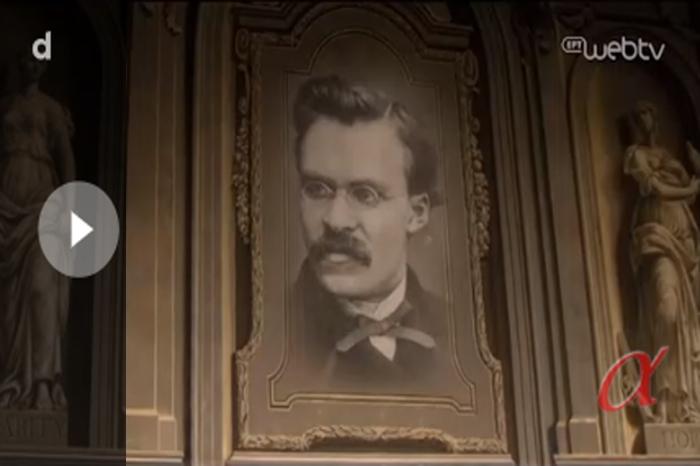 Friedrich Nietzsche | #FriedrichNietzsche ΝΙΤΣΕ NITSE