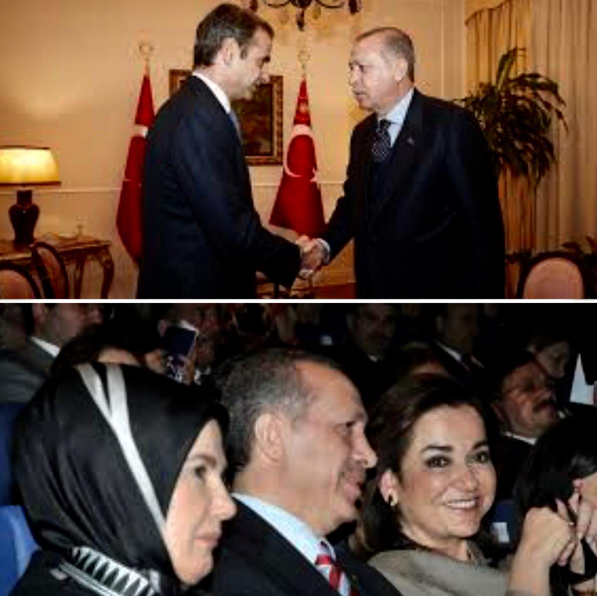 ΚΑΤΕΡΡΕΥΣΕ η «ανεξήγητη» κατευναστική πολιτική Μητσοτάκη μετά την νέα απαράδεκτη ανακοίνωση του Τούρκου ΥΠΕΞ