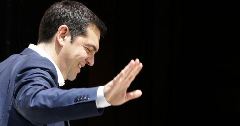 Alexis Tsipras ΑΛΕΞΗΣ ΤΣΙΠΡΑΣ