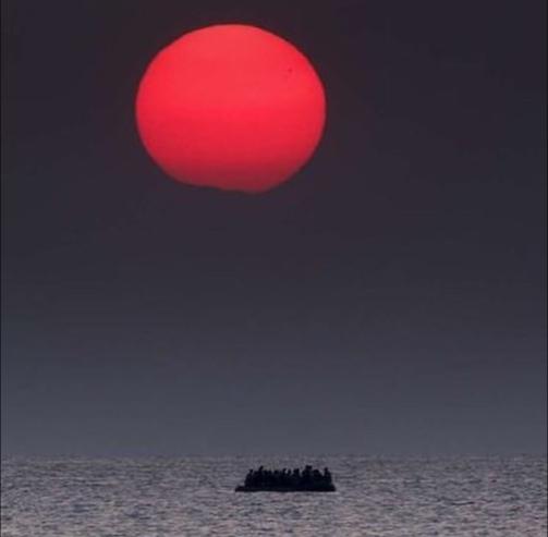 Pulitzer-winning Reuters photographer Yannis Behrakis dies aged 58