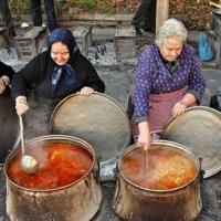 Τα παραδοσιακά Ελληνικά φαγητά που χάθηκαν με τα χρόνια