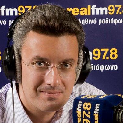 """ΛΑΥΡΟΣ o Νίκος Χατζηνικολαου @NChatzinikolaou αποδομεί πασίγνωστο καναλάρχη-εφοπλιστή: """"Γιαννάκη ΒΓΑΛΕ τον σκασμό"""" [VIDEO]"""