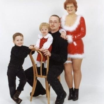 family-jinglenbells