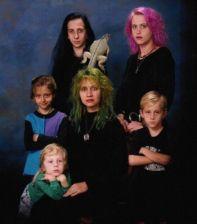family-lizard