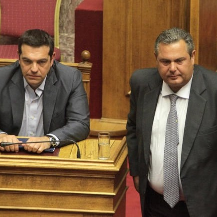 Όταν ο Thomas Fricke και το Spiegel δικαιώνουν @ATsipsas Τσίπρα - @PanosKammenos Καμμένο, κατακεραυνώνοντας τον Σόιμπλε