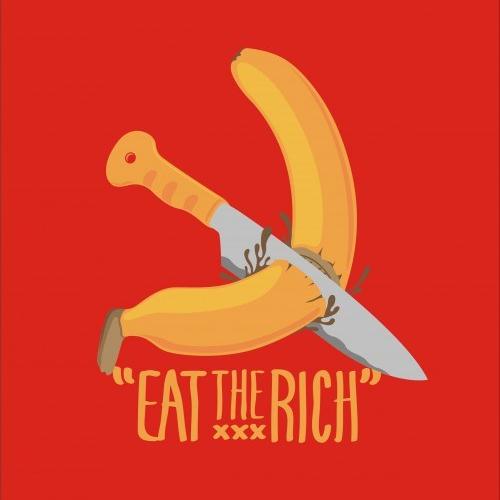 «Όταν οι άνθρωποι δεν έχουν τι άλλο να φάνε, θα φάνε τους πλούσιους», είχε λέει πει όχι κάποιος Εξαρχειώτης «μπάχαλος» αλλά ο γκραντέ Διαφωτιστής Ζαν Ζακ Ρουσό. Πηγή: www.lifo.gr