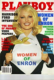 PLAYBOY-ENRON-WOMEN-ENRON