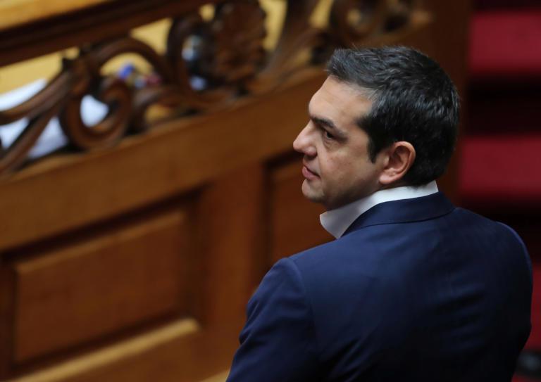 Τα κρυφά σχέδια του Αλέξη Τσίπρα για δυναμωση και επιστροφή του ΣΥΡΙΖΑ στην εξουσία, εφιάλτης για τον Μητσοτακη.