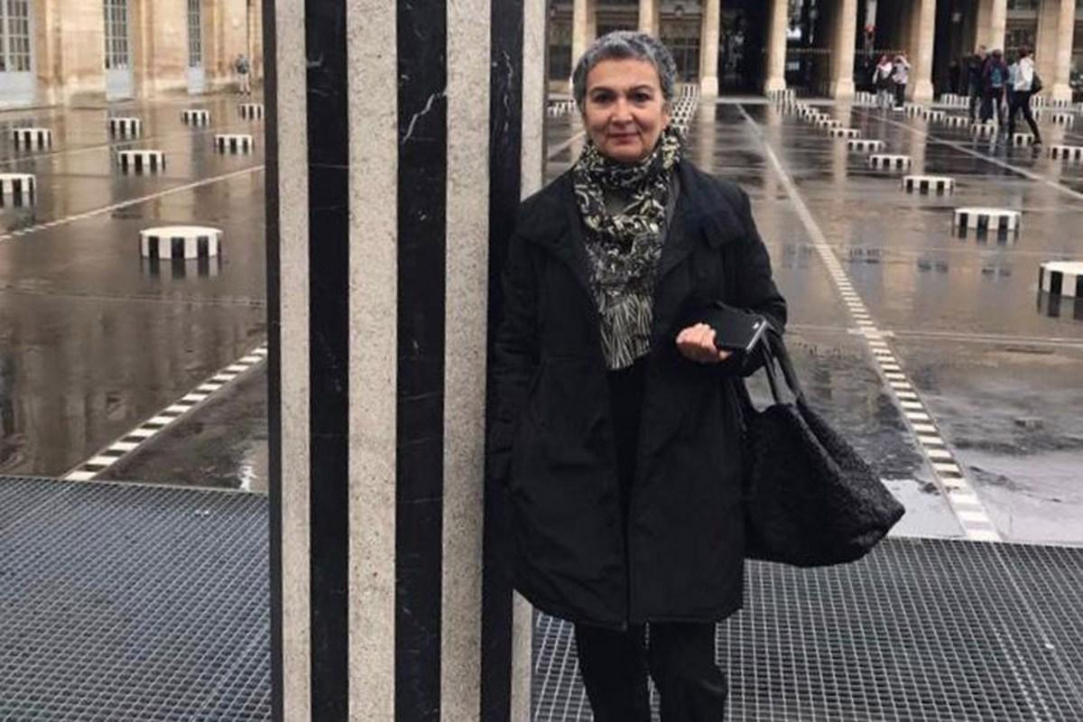 Έφυγε από τη Ζωή η σύζυγος του Λακη Λαζοπουλου στα 60 της χρόνια.