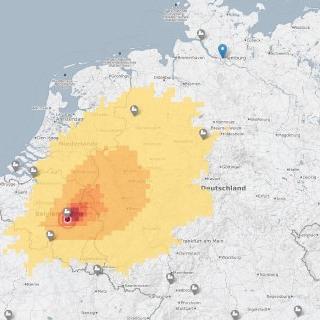 Für den nuklearen Notfall Deutschland kauft 189,5 Millionen Jodtabletten