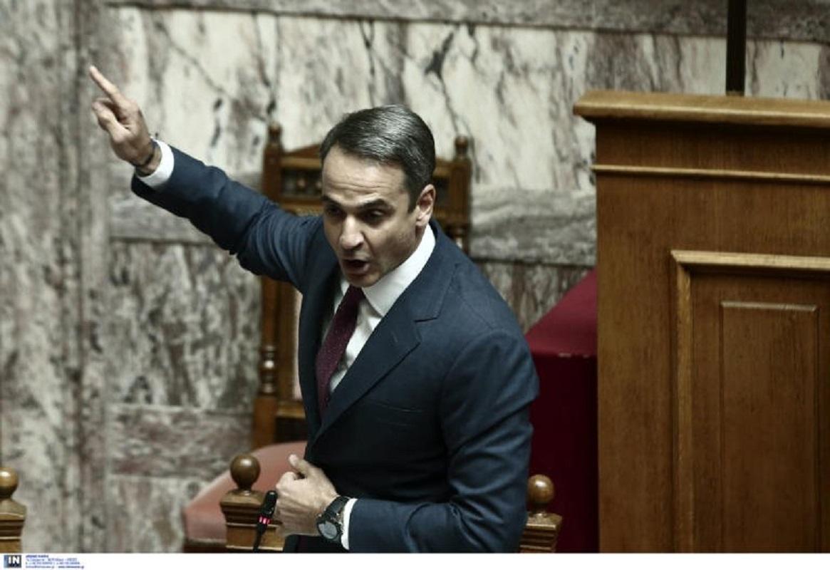 """Δημήτρης Οικονόμου """"Η ΝΔ θέλει να ευνοήσει τους πολύ πλούσιους. Οχι απλά τους έχοντες, αλλά τους έχοντες τα πάρα πάρα πολλά"""" [ΒΙΝΤΕΟ] @dimoikono"""