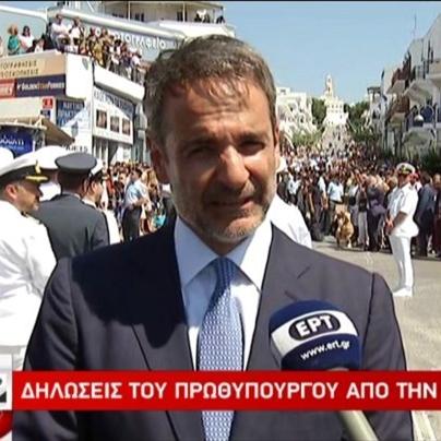 Δεν έχουν τον Θεό τους. Δειτε τις αλλαγές που μεθοδεύουν στον εκλογικό νόμο για να βγαίνει συνέχεια πρωθυπουργός ο Μητσοτάκης.