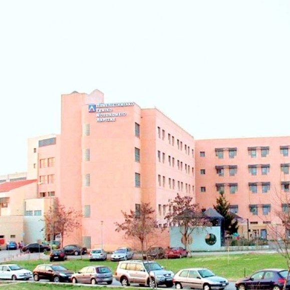 Επιστροφή στο 2012 – Χωρίς φάρμακα καρκινοπαθείς στο Πανεπιστημιακό Λάρισας – Σταμάτησαν οι χημειοθεραπείες
