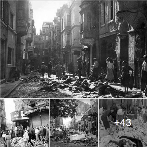 Σκότωσαν ιερείς, βίασαν γυναίκες και βεβήλωσαν τάφους
