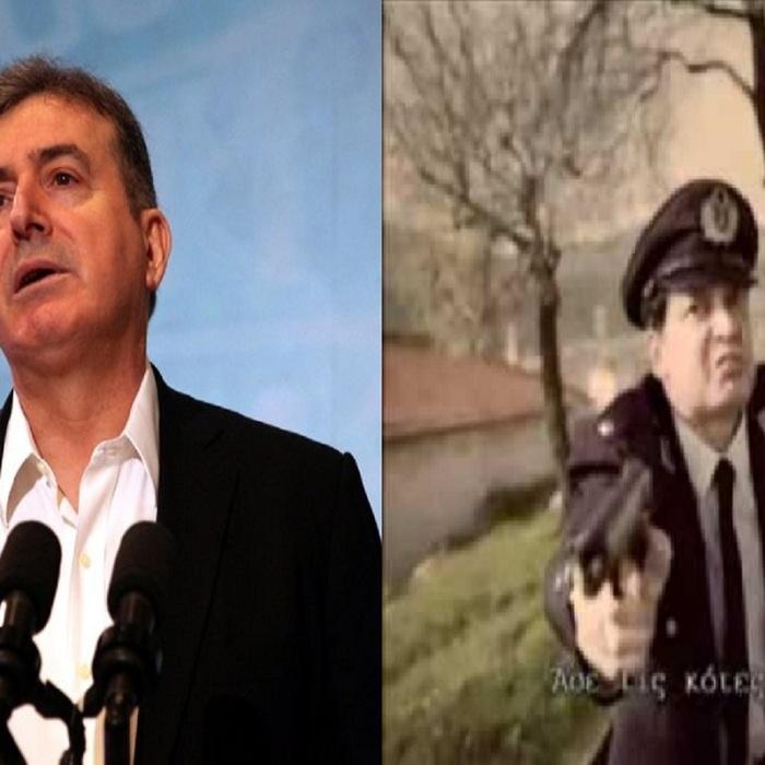 Μιχάλης Χρυσοχοϊδης - ΚΟΤΕΤΣΙ - Νέα επιχείρηση στα Εξάρχεια - Εκκένωσαν μετανάστες κι ένα ... κοτέτσι σύμφωνα με τον ΣΚΑΪ (βίντεο)
